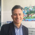 Under The Sun: Alberto Solorzano, Sonoma's new high school principal