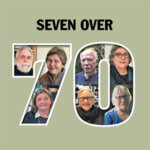 Seven over 70