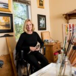 Barbara White Perry: Capturing the art of Sonoma