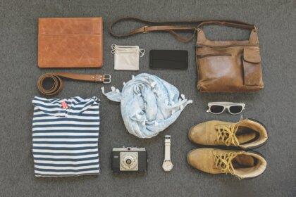 Des accessoires qui mettent votre tenue en valeur