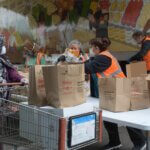 Facing unprecedented demand, Food Bank calls for donations, volunteers