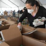 Food Bank gets big boost from USDA program