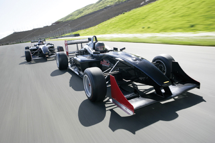 jim russell racing drivers school reopens for summer. Black Bedroom Furniture Sets. Home Design Ideas